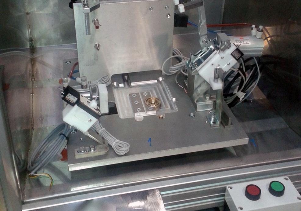Puestos de trabajo: soldadura por ultrasonidos